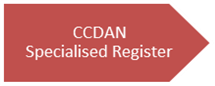 CCDAN specialised register